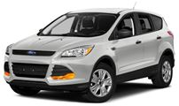 2016 Ford Escape Asheville, NC 1FMCU0F76GUB66298
