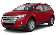 2013 Ford Edge Greenwich, NY 2FMDK4JC2DBA67050