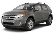 2013 Ford Edge Los Angeles, CA 2FMDK3JC7DBE38729