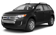2013 Ford Edge Buffalo, NY 2FMDK4KC4DBC80791