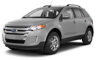 2013 Ford Edge Los Angeles, CA 2FMDK3JC5DBE38728