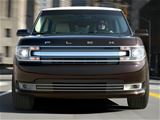 2014 Ford Flex Los Angeles, CA 2FMGK5C81EBD14300