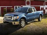 2013 Ford F-150 Los Angeles, CA 1FTEX1CM2DKG10823