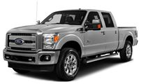 2016 Ford F-250 Round Rock, TX 1FT7W2BT9GEC02770