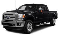 2016 Ford F-250 Round Rock, TX 1FT7W2BT0GEB94199