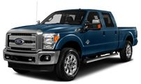 2016 Ford F-250 Round Rock, TX 1FT7W2BT1GEB31189
