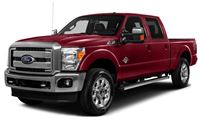 2016 Ford F-250 Mitchell, SD 1FT7W2BT4GEC15023