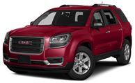 2015 GMC Acadia San Antonio, TX 1GKKRNED5FJ158574