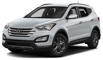 2015 Hyundai Santa Fe Sport Indianapolis, IN 5XYZTDLB2FG303075