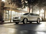 2017 LINCOLN MKT Huntsville, AL 2LMHJ5AT9HBL01267