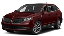 2018 LINCOLN MKT Pontiac, IL 2LMHJ5AT8JBL00407