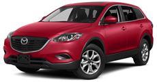 2015 Mazda CX-9 Knoxville, TN JM3TB2CAXF0449970