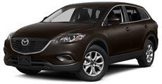 2015 Mazda CX-9 Knoxville, TN JM3TB2DA9F0468539
