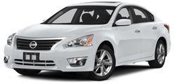 2015 Nissan Altima Bedford, TX 1N4AL3AP5FC437174
