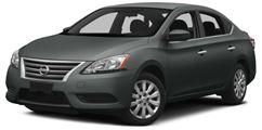 2015 Nissan Sentra Bedford, TX 3N1AB7AP8FY322602