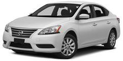 2015 Nissan Sentra Greenwood, MS 3N1AB7AP3FY348203