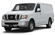 2013 Nissan NV Cargo NV2500 HD San Antonio, TX 1N6AF0KY9DN109066