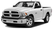 2016 RAM 1500 Longview, TX 3C6JR6DG1GG194135