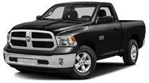 2016 RAM 1500 Longview, TX 3C6JR6AG4GG289437