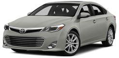 2015 Toyota Avalon McMinnville, OR 4T1BK1EB5FU152176