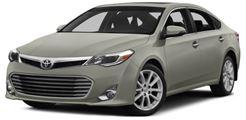 2015 Toyota Avalon Kalamazoo, MI 4T1BK1EB3FU180171