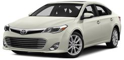 2015 Toyota Avalon Kalamazoo, MI 4T1BK1EB6FU168127