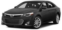2015 Toyota Avalon serving Farmville, VA 4T1BK1EBXFU176893