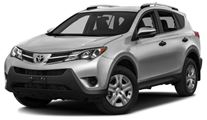 2016 Toyota RAV4 Auburn, ME 2T3BFREV3GW411866