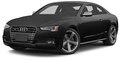 2014 Audi S5 Lee's Summit, MO WAUVGAFR9EA011039