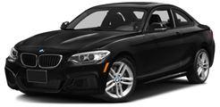 2016 BMW 228i Torrance, CA WBA1F9C50GV544426
