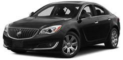 2016 Buick Regal Franklin, MA 2G4GT5GX4G9165292