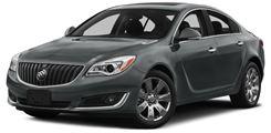 2016 Buick Regal Franklin, MA 2G4GV5GX6G9135852