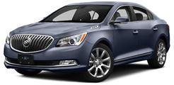 2014 Buick LaCrosse San Antonio, TX 1G4GD5G34EF245450
