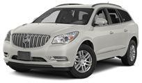 2014 Buick Enclave Cincinnati, OH 5GAKRAKDXEJ260770