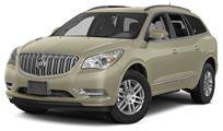 2014 Buick Enclave Cincinnati, OH 5GAKVBKD0EJ343917