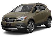 2014 Buick Encore Indianapolis, IN KL4CJBSB4EB785262