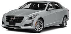 2014 Cadillac CTS Cincinnati, OH 1G6AS5S37E0155187