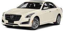2014 Cadillac CTS Cincinnati, OH 1G6AX5SX7E0148891