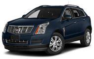 2014 Cadillac SRX Cincinnati, OH 3GYFNBE32ES614424