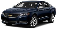 2015 Chevrolet Impala Cincinnati, OH 1G1125S33FU144994