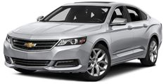 2015 Chevrolet Impala Cincinnati, OH 2G1125S32F9294818