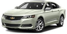 2016 Chevrolet Impala Round Rock, TX 2G1145S37G9148006