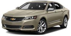2015 Chevrolet Impala Cincinnati, OH 2G11Z5SL1F9171488