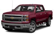 2015 Chevrolet Silverado 1500 Marshfield,MO 3GCUKREC3FG290127