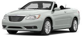 2014 Chrysler 200 Lawrenceburg, IN 1C3BCBEG3EN136932