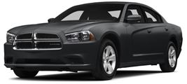 2014 Dodge Charger Cincinnati, OH 2C3CDXBG0EH350210