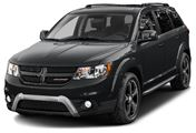 2016 Dodge Journey Cincinnati, OH 3C4PDDGG6GT136000