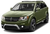 2016 Dodge Journey Longview, TX 3C4PDCGB6GT173885