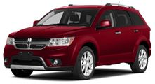 2014 Dodge Journey Cincinnati, OH 3C4PDDEG2ET154137