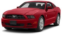 2014 Ford Mustang Round Rock, TX 1ZVBP8AM3E5304080